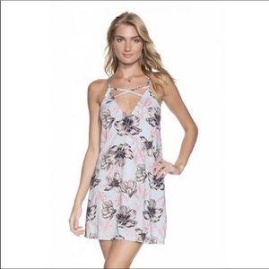 Maaji Floral Coverup Dress